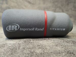 2115m Boot Ingersoll Rand Titanium Brand Protective Tool Boot