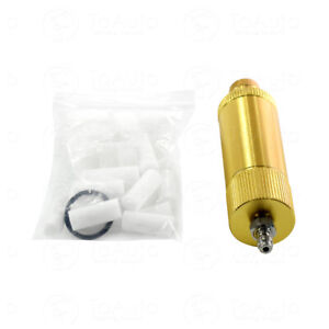 Air Filter Oil water Separator For High Pressure Pcp 4500psi 30mpa Air Pump