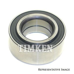 Wheel Bearing Front Timken 510017