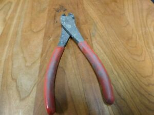 Snap On Diagonal Cutters