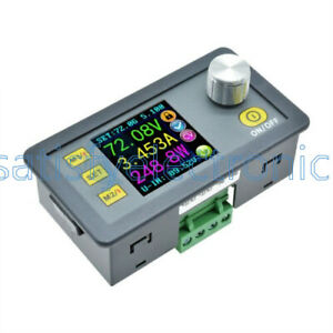 Dp50v5a Constant Voltage Programmable Step down Digital Power Supply Module