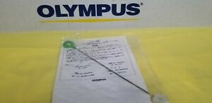 Olympus Bw 15sh Autoclavable Suction Cleaning Brush 6mm Od X 5mm Len X 20cm Wkg