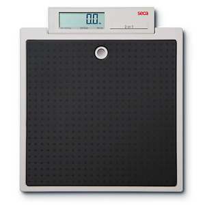 Seca Flat Scale For Mobile Use