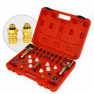 Auto Air Conditioning A c Leak Detection Tools Set