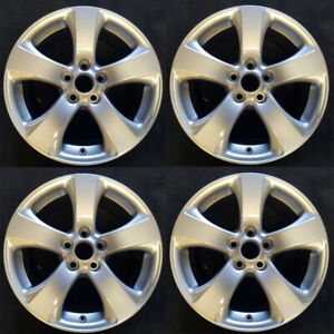 4 Pcs 17 Wheel For 2011 2020 Toyota Sienna Oem Quality Factory Alloy Rim 69584