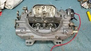 Carter Competition Series 750 Cfm Afb Carb