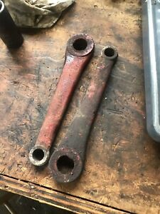 Ford 8n Tractor Non Adjustable Steering Box Arm 1948 49