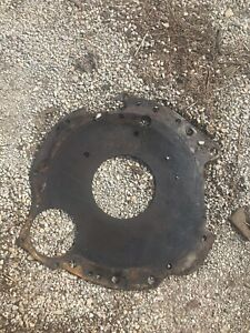 Ford 600 800 Tractor Transmission To Engine Mount Plate