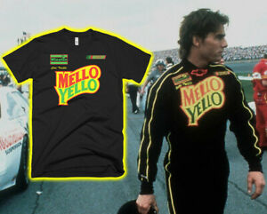 Cole Trickle Mello Yello Days of Thunder uniform shirt vintage throwback NASCAR $20.99