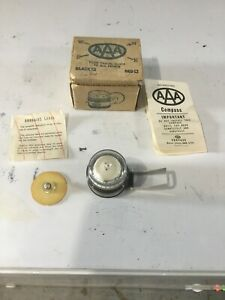 Vintage Aaa Liquid Compass Dash Mount Accessory Boat Car New In Box
