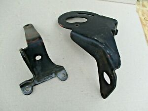 Oldsmobile 1963 1964 394 Power Steering Pump Brackets 88 98 Starfire Jetstar 1