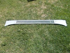 60 66 Chevy Gmc Outer Cowl Panel Oem
