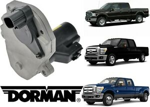 Dorman 600 805 Transfer Case Shift Motor For 1999 2016 Ford F250 F350 Excursion