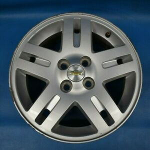 Chevrolet Cobalt Pontiac Pursuit 2005 2010 Used Oem Wheel 15x6 Factory 15 Rim