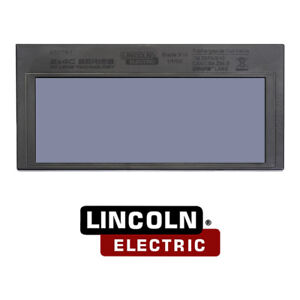 Lincoln Electric Viking Kp3778 12x4c Series Auto Darkening Lens Fixed Shade 10