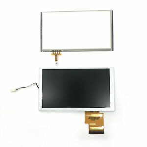 Claa062la11cw 6 2 Screen Touch Lcd With Digitizer u8712
