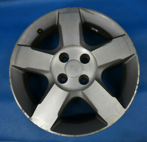 Saturn Ion Pontiac G5 Chevy Cobalt 2003 10 Used Oem Wheel 16x6 Rim 16 Machined