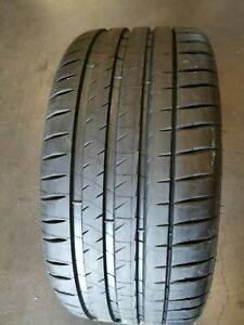 Michelin Pilot Sport 4 S Performance Radial Tire 245 30zr20 xl 90y