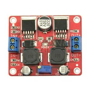 Dc dc Lm2577s Lm2596s Automatic Voltage Adapter Converter Step Up down Module