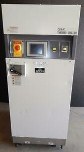 Smc Thermo Chiller Dual Channel Inr 497 001b Inr 497 001b 3041