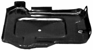 Battery Tray Fits 82 93 Chevy S 10 Pickup Fits 4 Cylinder Engine Only