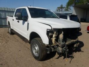 Driver Rear Side Door Crew Cab Power Window Fits 15 19 Ford F150 Pickup 717491