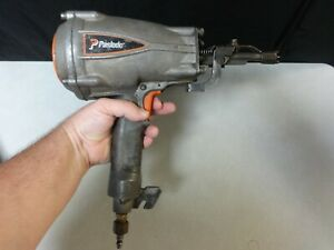 Paslode F350s Nail Gun Air Nailer Framing Incomplete Not Working For Parts