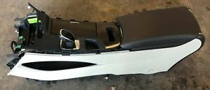 2017 Buick Lacrosse Floor Center Console W Automatic Shifter Oem Lkq