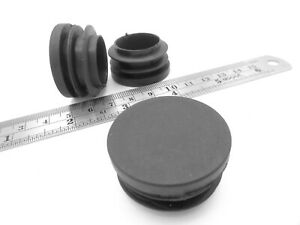 Table Chair Leg Glides Tube Pipe End Caps Glides Fits 1 1 8 Od 1 125 Tube