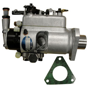 Complete Tractor Injection Pump For Ford new Holland 2000 Series 3 Cyl 65 74