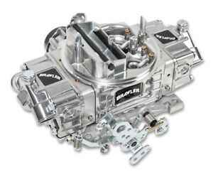Quick Fuel 750 Cfm Carburetor Electric Choke Mechanical Br 67257 Custom Free