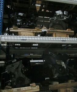 14 15 2014 2015 Fiat 500 1 4l Engine Motor Assembly 21k Miles Oem