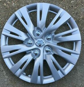 4x Hubcaps Will Fit 2004 2018 Toyota Camry 16 Wheel 61163