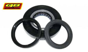 1998-2001 Yamaha YFM600 Grizzly ATV Rear Differential Seal Kit
