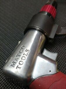 Matco Se127 Spot Weld Pneumatic Air Drill Silver Eagle Snap On Mac Cornwell Tool