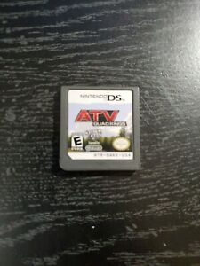 ATV: Quad Kings (Nintendo DS) *CART ONLY - TESTED - AUTHENTIC*