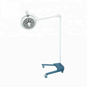 Kml46 Veterinary Surgery Equipment Floor Standing Led Operating Surgical Lamp