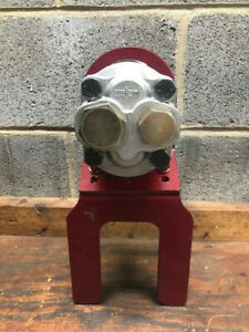 Hydraulic Tractor Pto Pump For Backhoe Log Splitter Attachment Rpl