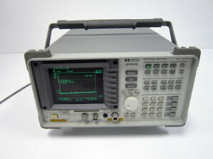 Hp Agilent Keysight 8594e 2 9 Ghz Portable Spectrum Analyzer 004 041 105 101 102