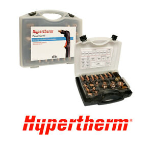 Hypertherm 851478 Powermax 45 Essential Handheld Consumables Kit