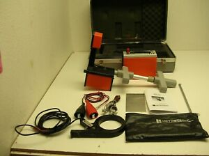 Metrotech 810 Rycom Goldak Subsite Utility Wire Cable Pipe Locator 3