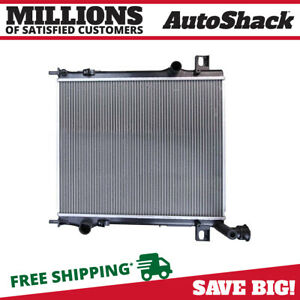 Radiator For 2007 2008 2009 2010 2011 Dodge Nitro