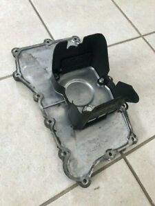 Porsche 911 996 996 Turbo 986 Boxster 987 cayman Lower Engine Motor Oil Pan
