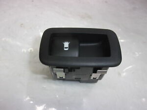 2008 2012 Chrysler Town Country Driver Vent Windows Switch 68110874ab Oem