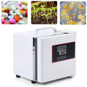 Digital Acterial Culture Breeding Fermentation Incubator Cultivation Experiment