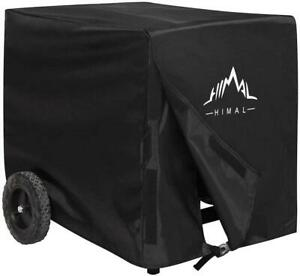 Himal Weather uv Resistant Generator Cover 32 X 24 X 24 for Portable Generator