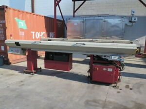 2006 Fedek Sn 542 Automatic Bar Loader Feeder
