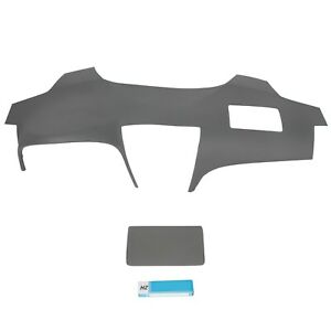 Dash Board Cover Gray For 2007 2011 Toyota Camry