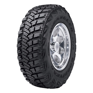 Lt285 75r18 Goodyear Wrangler Mt r With Kevlar M t 129p 10ply Load E 80psi
