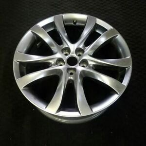 19 Inch Mazda 6 2014 2017 Oem Factory Original Alloy Wheel Rim 64958b